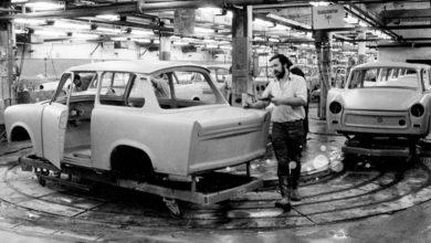 Photo of Így készült a Trabant 601