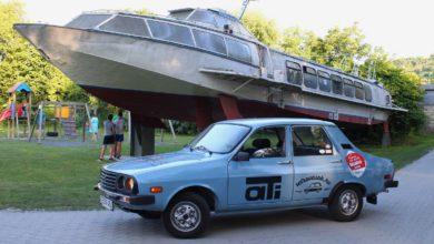 Photo of Dacia-kaland – 3-4. nap – Csolnok – Esztergom – Párkány – Pilisszentlélek