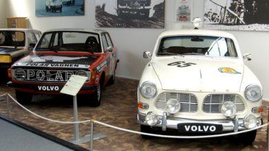 Volvo Múzeum
