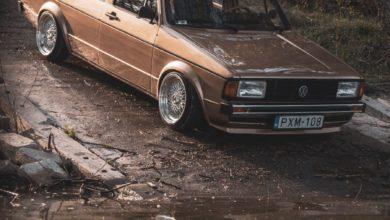 Photo of VW Jetta mk1 felújítása – olvasónk küldte