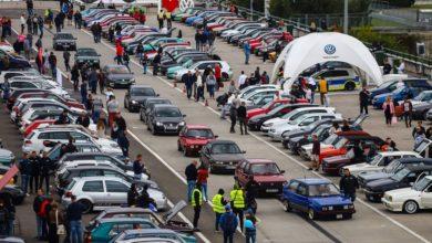 Photo of A VW-rajongókat a zord idő sem tántoríthatta el