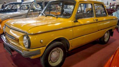 Photo of Egy Zaporozsec 968 M rövid története