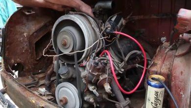 Photo of ZAZ-965 – az élni akarás szikrája